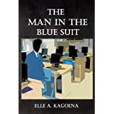 The Man In The Blue Suit