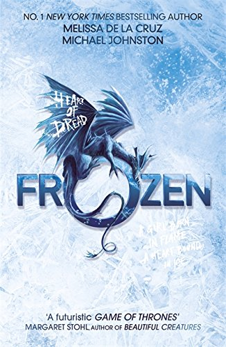 Heart of Dread: Frozen
