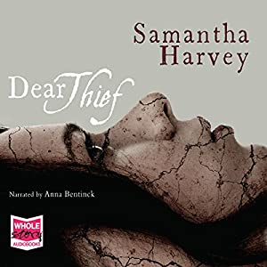 Dear Thief Audiobook