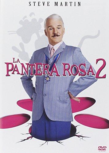 La pantera rosa 2 [IT Import]