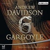 Gargoyle | [Andrew Davidson]