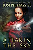 A Tear in the Sky: A Templar Chronicles Novel (Supernatural Thriller | Occult Suspense | An Urban Fantasy Series)
