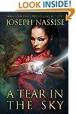 A Tear in the Sky: Templar Chronicles Book 3 (An Urban Fantasy Series)