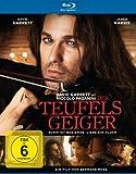 Der Teufelsgeiger [Blu-ray]