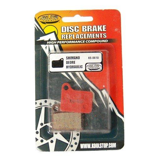 Buy Low Price Kool Stop Shim Deore Hydro Organic Disc Brake Pads (2 KS-D610 128265)