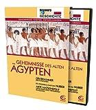 Geheimnisse des alten Ägypten - Mit -