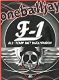 One Ball Jay F1 Snowboard Wax