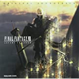 "Bande originale ""Final Fantasy VII : advent children"" [CD audio]"