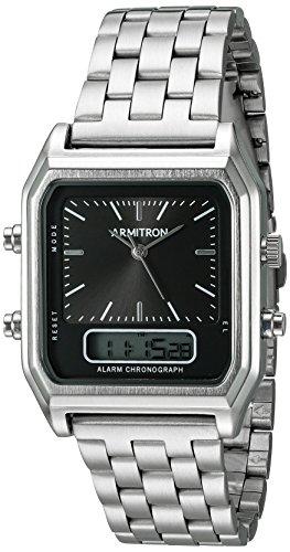 armitron-20-5124bksv-del-hombres-digital-reloj-cronografo-de-reloj-de-pulsera