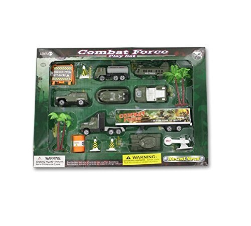 Combat Force Play Set