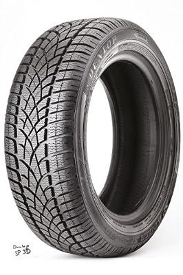Dunlop, 205/55R16 SP WINTER SPORT 3D MS 91H MFS e/e/68 - PKW Reifen von GOODYEAR DUNLOP TIRES OPERATIONS S.A. auf Reifen Onlineshop