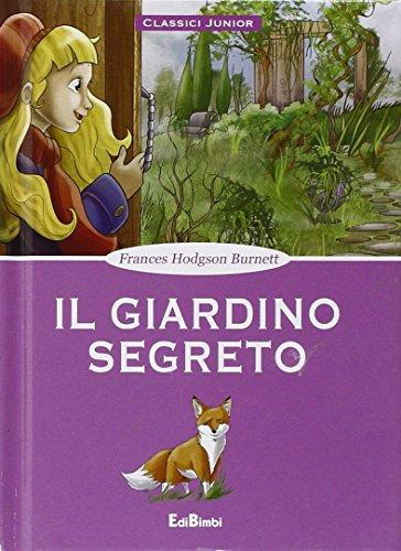 Libro pollyanna di eleanor porter - Il giardino segreto libro pdf ...