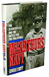 Image of MacArthur's Navy: The Seventh Fleet and the Battle for the Phillipines