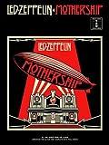 echange, troc Led Zeppelin - Mothership Guit. Tab