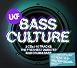 Various Artists Ukf: Bass Culture
