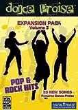 Dance Praise Expansion Pack Vol 3: Pop & Rock - PC/Mac