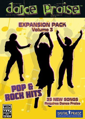 Dance Praise Expansion Pack Vol 3: Pop & Rock