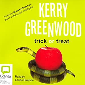 Trick or Treat | [Kerry Greenwood]