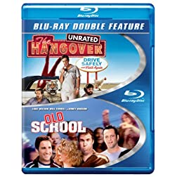 Hangover / Old School [Blu-ray]