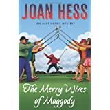 The Merry Wives of Maggody: An Arly Hanks Mystery (Arly Hanks Mysteries) ~ Joan Hess
