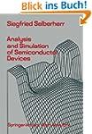 Analysis and Simulation of Semiconduc...