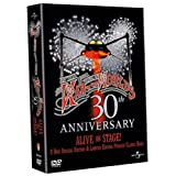 Jeff Wayne's The War of The Worlds 30th Anniversary Edition [DVD]by Jeff Wayne