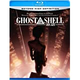 Ghost in the Shell 2.0 [Blu-ray] ~ Atsuko Tanaka