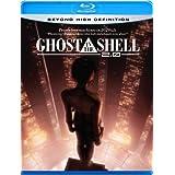 Ghost in the Shell 2.0 [Blu-ray] ~ Atsuko Tanaka