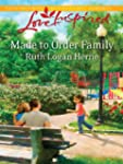 Made to Order Family (Love Inspired)