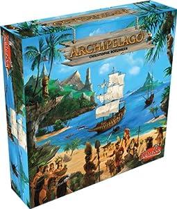 Archipelago Game