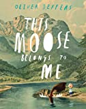img - for This Moose Belongs to Me book / textbook / text book