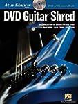 Guitar Shred: DVD/Book Pack