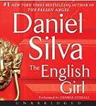 The English Girl Unabridged Cd