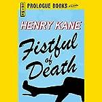 Fistful of Death | Henry Kane