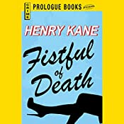Fistful of Death | Henry Kane