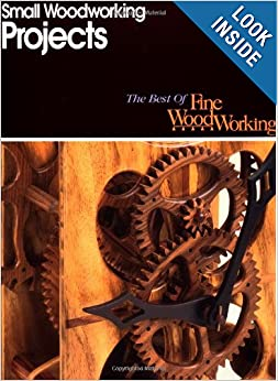 Woodworking Projects (The Best of Fine Woodworking): Fine Woodworking ...