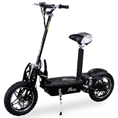 e scooter roller original e flux vision mit 1000 watt 36 v. Black Bedroom Furniture Sets. Home Design Ideas