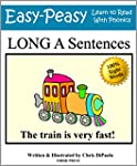 Long A Sentences: Practice Reading Ph...