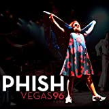 Vegas '96 by Phish (2007-11-19)