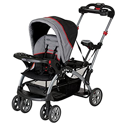 Baby Trend Sit N Stand Ultra Stroller, Millennium by Baby Trend that we recomend individually.