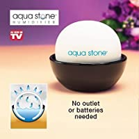 Aqua Stone All Natural Humidifier