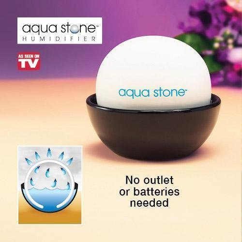 As Seen On Tv  Aqua Stone Humidifier - 1