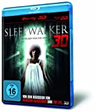 Image de Sleepwalker 3d [Blu-ray] [Import allemand]