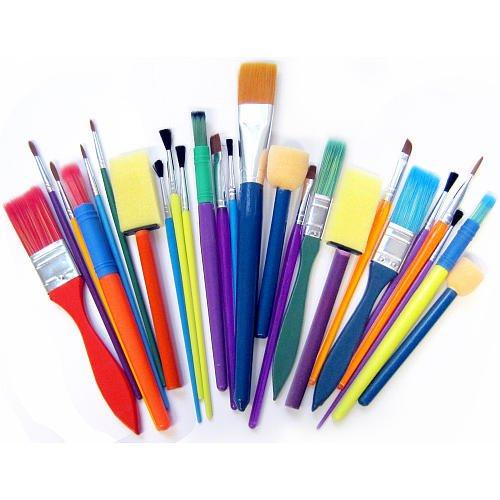 Imaginarium Paint Brush Set