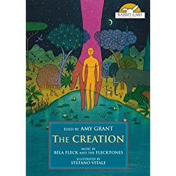 The Creation, Told by Amy Grant with Music by Béla Fleck and the Flecktones