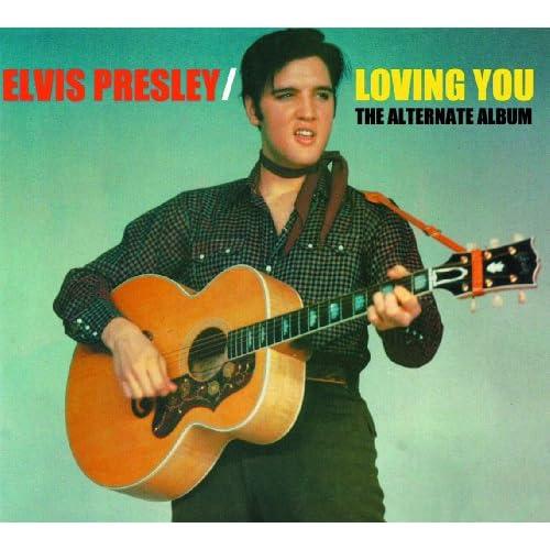 Loving-You-Alternate-Album-Elvis-Presley-Audio-CD