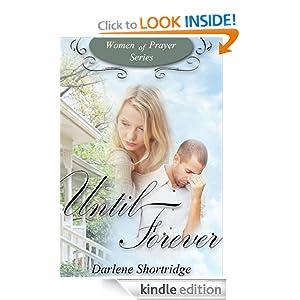 Until Forever (Women of Prayer)