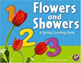 Flowers and Showers: A Spring Counting Book (Counting Books)