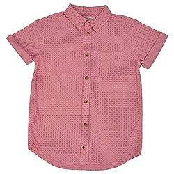 NOQNOQ Ribbed Collar Shirt Boys NN Style 03 BOY B