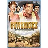 Gunsmoke: Season 3, Vol. 2 ~ James Arness
